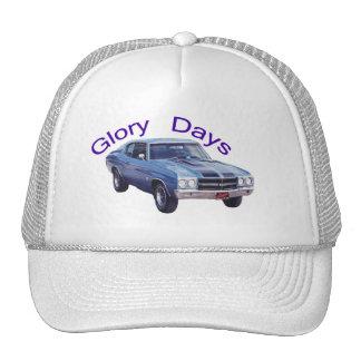 Super Sport Glory Days Cap