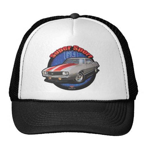 Super Sport Trucker Hats