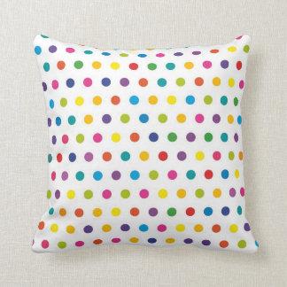 Super Spots Pillows