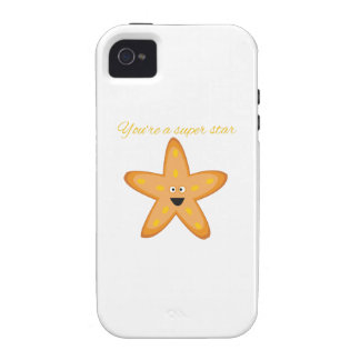 Super Star iPhone 4/4S Cover