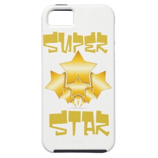 Super Star Cell Phone Case