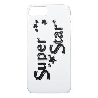 Super Star iPhone 7 Case