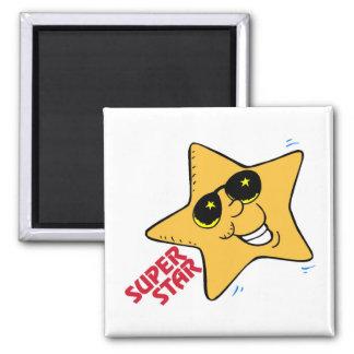 Super Star School Magnet