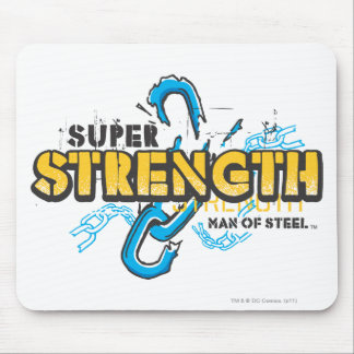 Super Strength Mouse Mat