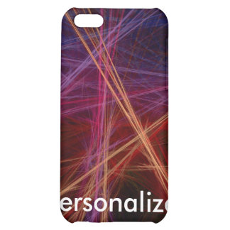 Super Strings Abstract iPhone 4 Case 01