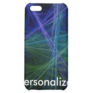 Super Strings Abstract iPhone 4 Case 02