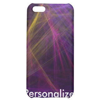 Super Strings Abstract iPhone 4 Case 03