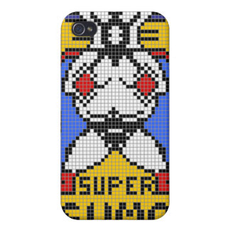 Super Sumo Case for iPhone iPhone 4/4S Cover