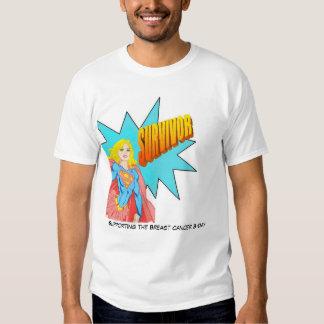 Super Survivor Tshirt