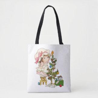 Super Sweet Christmas Tote Bag