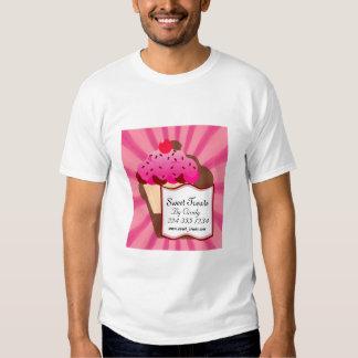 Super Sweet Cupcake Bakery T Shirt