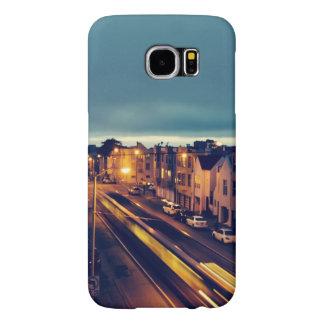Super Swift traffic Samsung Galaxy S6 Cases