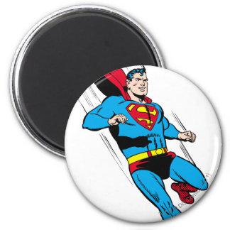 Super Swoosh 6 Cm Round Magnet