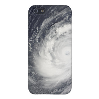 Super Typhoon Choi-wan Case For iPhone 5/5S