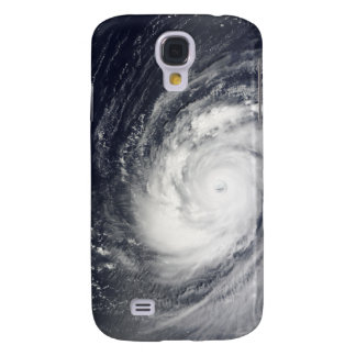 Super Typhoon Choi-wan Galaxy S4 Case