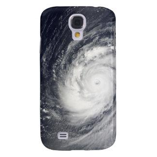 Super Typhoon Choi-wan Galaxy S4 Case