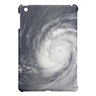 Super Typhoon Choi-wan iPad Mini Cases
