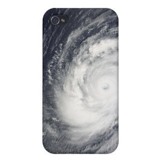 Super Typhoon Choi-wan iPhone 4/4S Cases