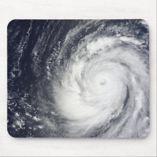 Super Typhoon Choi-wan Mouse Mat