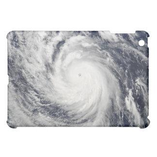 Super Typhoon Lupit iPad Mini Cases
