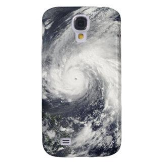 Super Typhoon Megi Galaxy S4 Covers