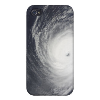 Super Typhoon Melor hovers over the Pacific Oce Case For iPhone 4