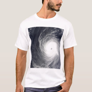 Super Typhoon Melor hovers over the Pacific Oce T-Shirt