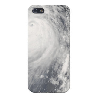Super Typhoon Wipha iPhone 5 Cases