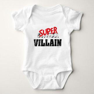 Super Villain... Tshirt