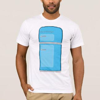 Super Vintage Fridge T-Shirt