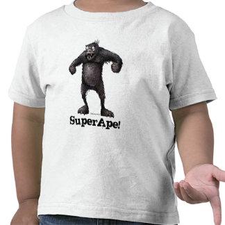 SuperApe Tshirts