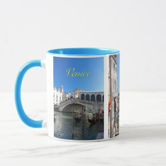 Superb! Ultimate Venice, Rialto, Grand Canal Mug