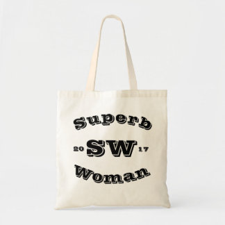 Superb Woman Tote SW