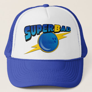 Superbad bowling hat