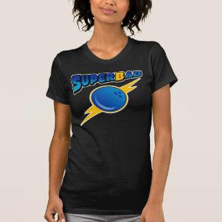 superbad bowling tee shirt