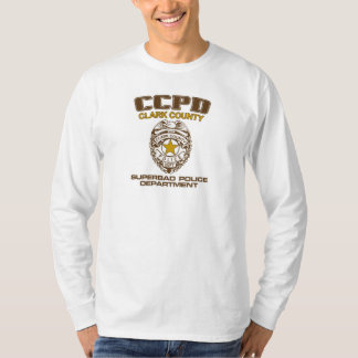Superbad McLovin Clark T-shirts