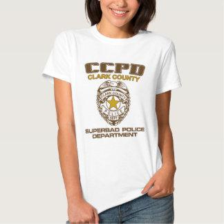 Superbad McLovin Clark Tee Shirt