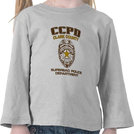 Superbad McLovin Clark Tshirts
