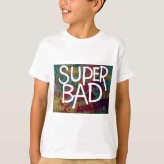 SuperBad T Shirt