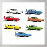 Superbird Colours