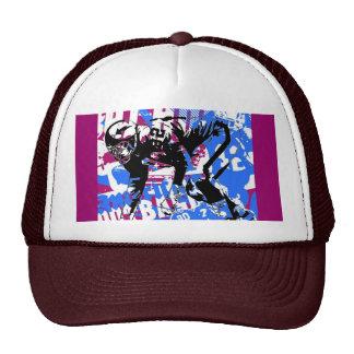 SuperBowl GraffitI Hat