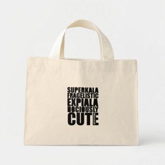 SUPERCUTE! Baggiepoo[: Bags