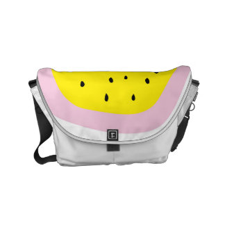 superCUTE newborn watermelon baby bag Courier Bag