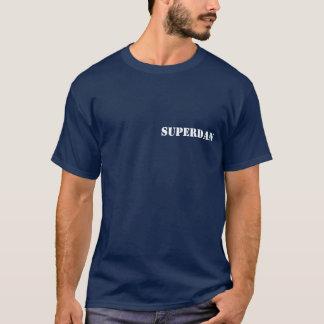 Superdan T-Shirt