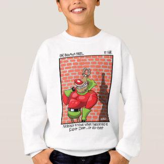 superdeer sweatshirt