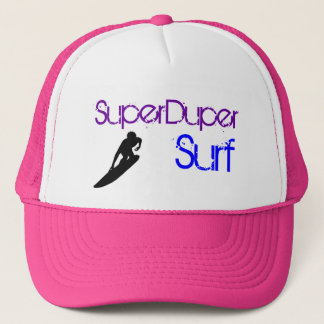SuperDuper Surf Hat
