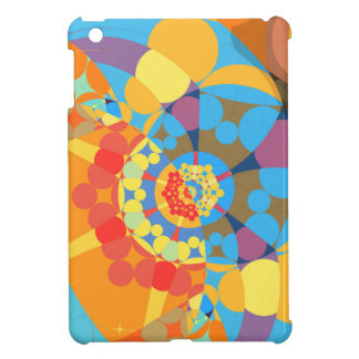 Superflat Geometries (iii) Cover For The iPad Mini