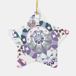 Superflat Geometries (iv) Christmas Ornament