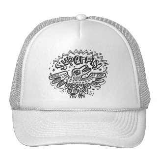 Superfly 1 cap