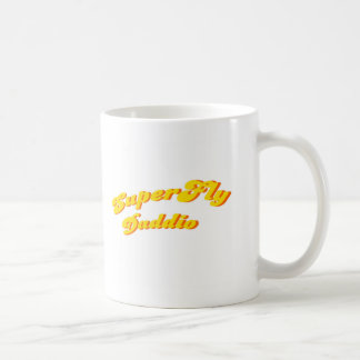 SuperFly Daddio Mug